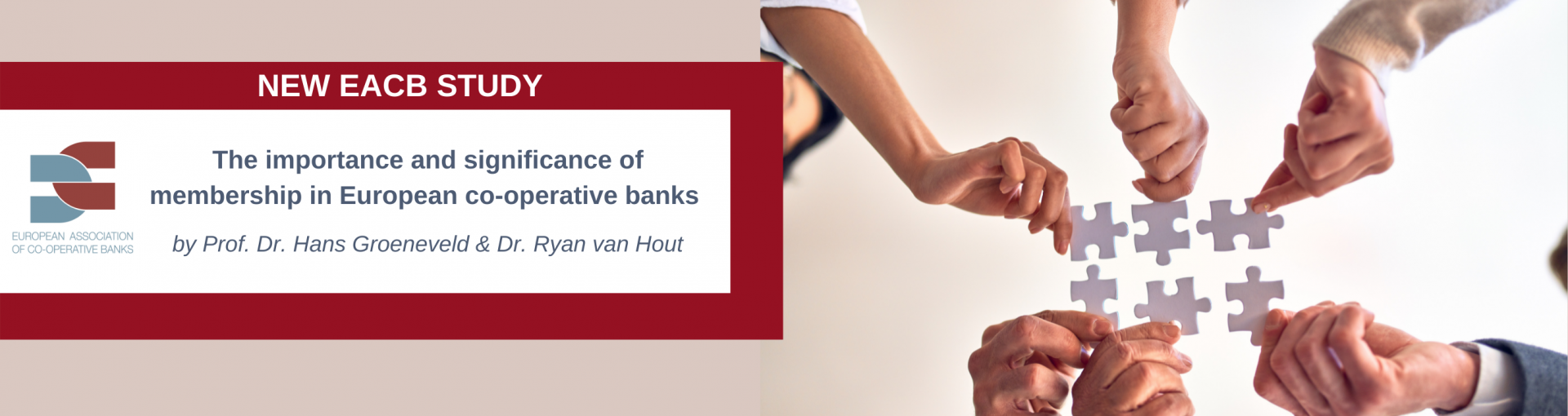 The importance and significance of membership in European co-operative banks