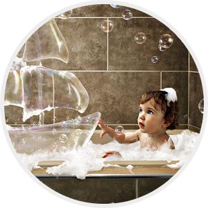 Série Bathroom