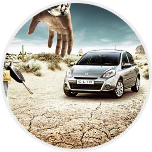 Renault Far West