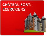 Château-fort - 02 (Exercices)