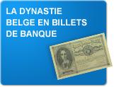 La dynastie belge en billets de banque (Exercices)
