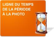 La ligne du temps - De la période à la photo (Exercices)
