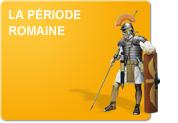 La période romaine (Leçons)