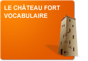 Le château fort - Vocabulaire (Leçons)