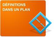Définitions dans un plan (Exercices)