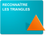 Reconnaître les triangles (Exercices)