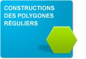 Constructions des polygones réguliers (Leçons)