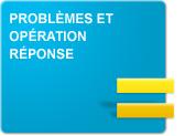 Problèmes et opération-réponse (Exercices)