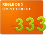 Règle de 3 simple directe (Exercices)