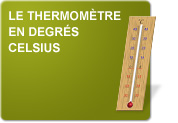 Le thermomètre en degrés Celsius (Matière & Exercices)