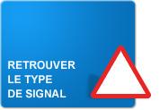 Retrouver le type de signal (Exercices)