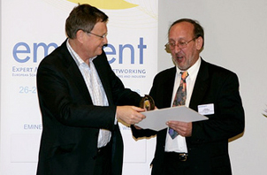 E-Learning awards 2009