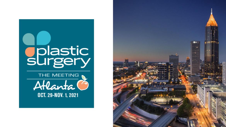Plastic Surgery The Meeting in Atlanta - PTSM 2021