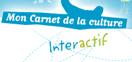 Le Carnet de la culture interactif