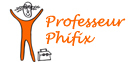 Professeur Phifix