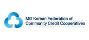 KFCC - Korean Federation of Community Credit Cooperatives