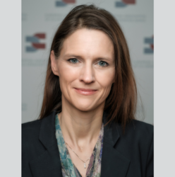 EACB's Monthly Interview - Meet our new CEO Nina Schindler