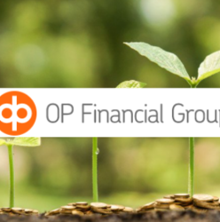 EU Green Week 2021 : OP Mortgage Bank issued the first-ever green covered bond in Finland