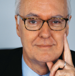 3 questions to Etienne PFLIMLIN, Honorary President, Crédit Mutuel