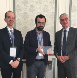 7th EACB Award for Young Researchers on Coop Banks