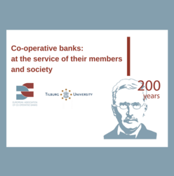 Co-operative banks: at the service of their members and society