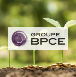 Groupe BPCE completes its second-ever green bond issue