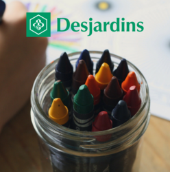 Desjardins donation to encourage kids stay in school