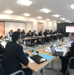 EACB Executive Committee asks the EU institutions to finalise the legislative agenda and expresses its full support for the European project