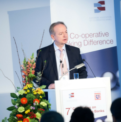 One month after the 7th Convention: Interview with Mr. Gerhard Hofmann, EACB President