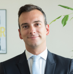 3 questions to Pierre-Edouard BATARD, Vice-President, EACB