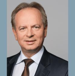 EACB Newsletter - Interview of Gerhard Hofmann, EACB President