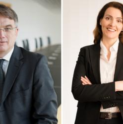 Marija Kolak appointed new President of the BVR