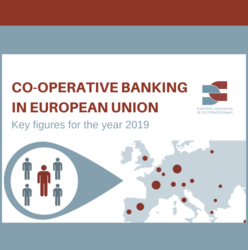 Key Statistics 2019 for Co-operative Banks are out !
