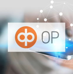 OP Financial Group first in Finland to pilot facial recognition payments