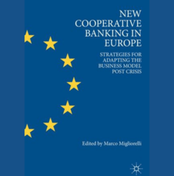 New book on co-operative banking in Europe released