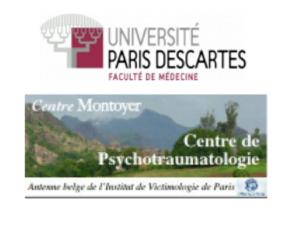 Diplôme d'Université de Sciences Criminelles et Médecine Légale, option psychotraumatologie et victimologie