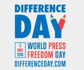 Journée mondiale de la liberté d'expression - 3 mai 2016