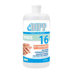 DIPP N° 16 - 1L