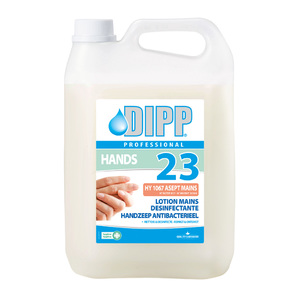 DIPP N° 23 - 5L