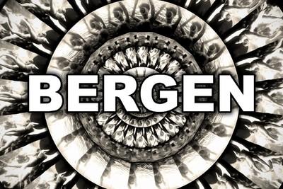 De museumsessies: Bergen