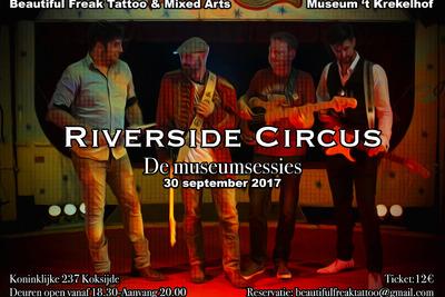Riverside Circus
