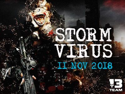 Storm Virus