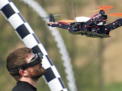 FPV Interclubs au Model Club Havay