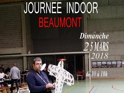 Journée Indoor à Beaumont
