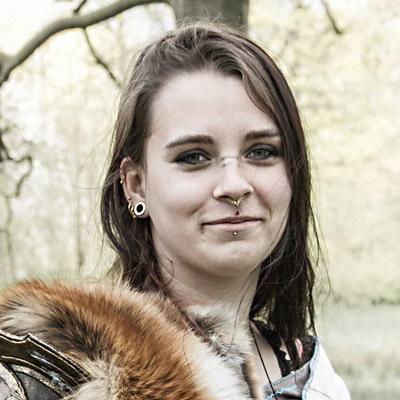 Silke Vandenberghe