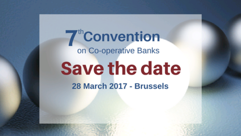7th Convention on Co-operative Banks
