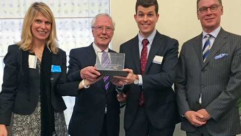 4th EACB Award for Young Researchers on Coop Banks