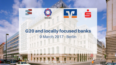 G20 and locally focused banks