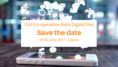 MEMBERS ONLY- 2nd Co-operative Bank Digital Day