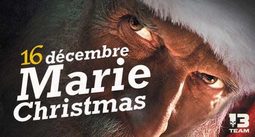 Marie Christmas